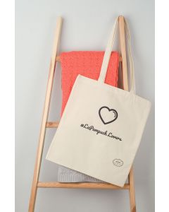 torba bawełniana #LePampuchLovers