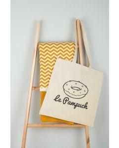 torba bawełniana ''LePampuch''