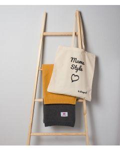 "torba bawełniana ""Mama Style"""